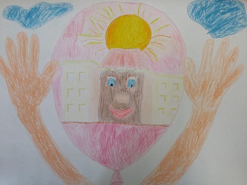 "Айдън Янков Бисеров, 14 г., 7 клас, СОУ ""Хр. Ботев"", гр. Карнобат"