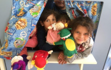 Приобщаване на деца-билингви на възраст 3-6 години и подготовка за I клас