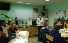 Диференцираното преподаване - интуитивни и целенасочени решения и опити да изразиш любов и доверието си към всяко дете