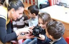 Светът през детските очи – фотография за малчугани