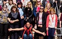 40 приобщаващи практики, много идеи и емоции споделиха над 120 участници в Конференция Практики 2019