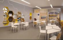 Съвременни тенденции в пространствата за учене