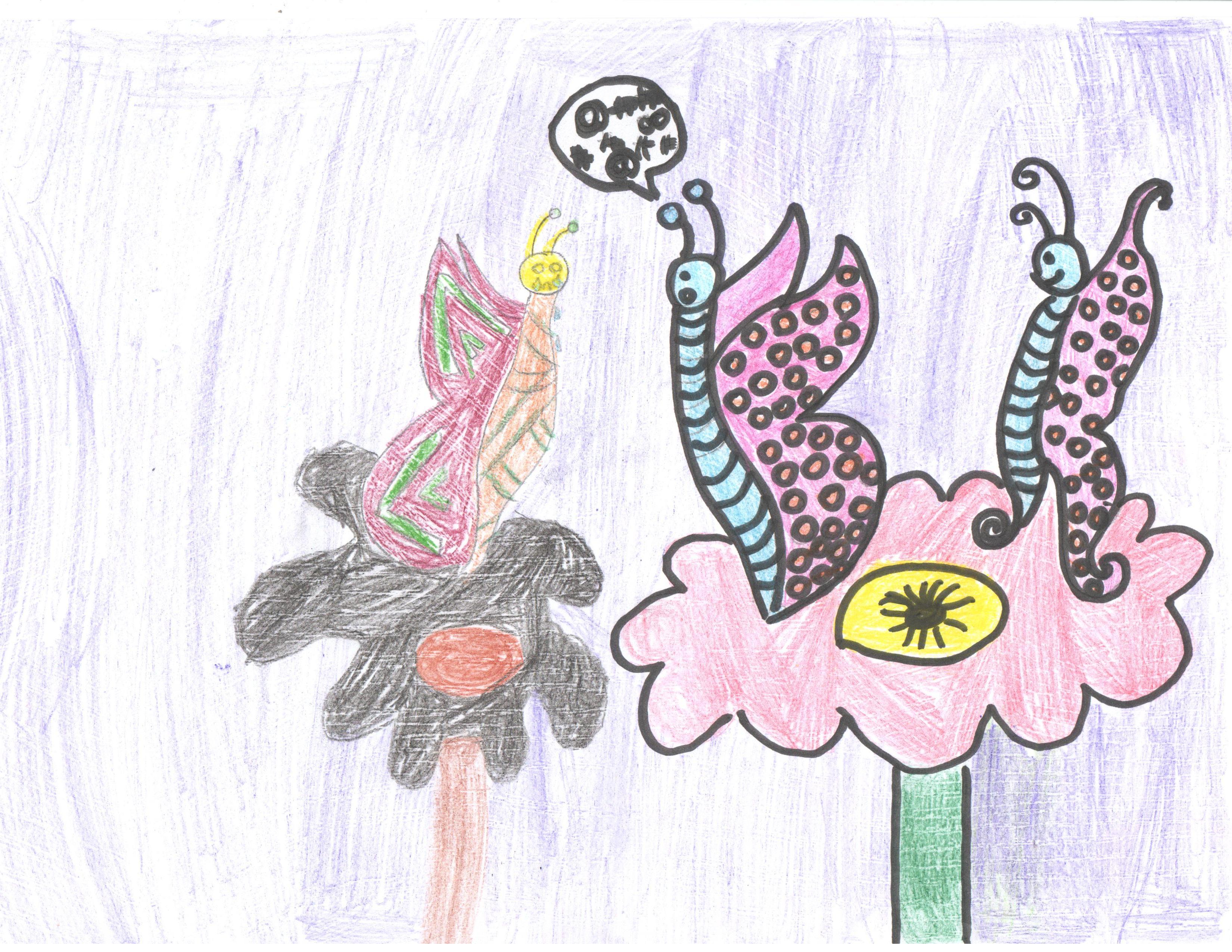 "Цветелина Цветанова Куртева - 13г., 7 клас,  СОУ ""Свети Паисий Хилендарски"", гр. Златица"