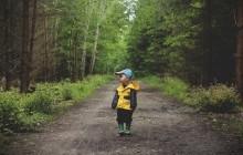 Децата и природата