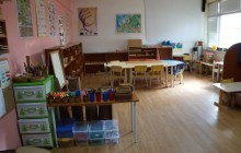 Приобщаващата среда. Как да организираме пространството?