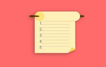 5-те категории правила от решаващо значение