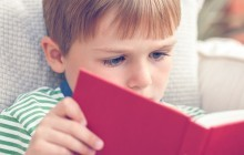 Четенето - приятно, интересно и лесно