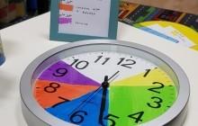 Направи си сам: Часовник на дейностите след училище
