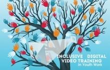"""""""Включващо обучение с помощта на видео при работа с млади хора /InDVT/"""""""