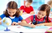 Децата учат най-добре, когато са заедно
